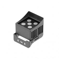 30W AC220V/DC24V Eckig CREE LED Spot Außenfluter Strahler 3/8/15/25 Grad optional IP65