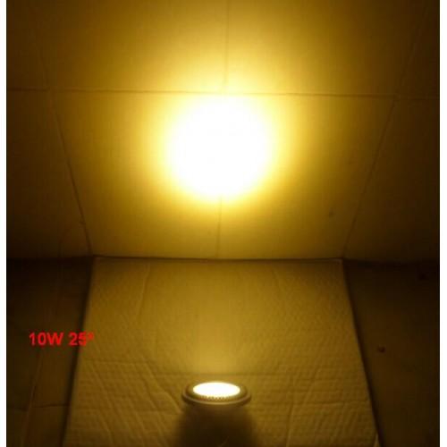 7w 9w 10w Es111 Gu10 Sockel Led Leuchtmittel Spot Birne