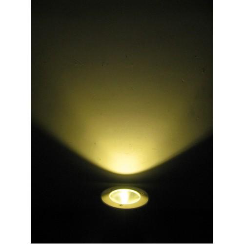 7w ac230v led bodenstrahler bodeneinbauleuchte garten beleuchtung ip67. Black Bedroom Furniture Sets. Home Design Ideas