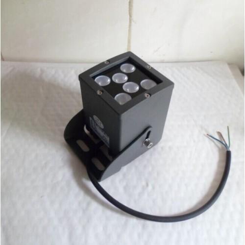18w 220v 24v cree led spot au enfluter strahler 10 25 45 grad geb ude fassade beleuchtung. Black Bedroom Furniture Sets. Home Design Ideas