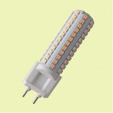 10W AC230V G12 SMD2835 LED Retrofits Leuchtmittel ersetzt 100W Halogen Dimmbar