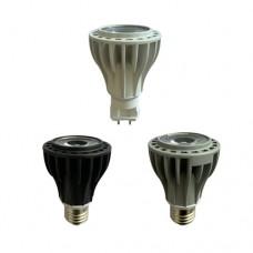 16W AC230V PAR20 E27/GU10/G12 COB LED Spotlampe Birne Leuchte Leuchtmittel Dimmbar