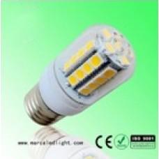 4,5w smd G9/E14/E27 LED Leuchtmittel Birnen Ministrahler mit Sockel G9/E14/E27, mit 30er 5050smd leds 230v, ohne Decke