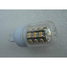 4w G9/E14/E27 LED Leuchtmittel Birnen Strahler mit Sockel G9/E14/E27, mit 27er 5050smd leds 230v, mit Decke