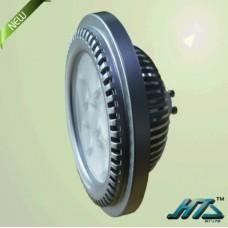 7W ES111 GU10 LED Leuchtmittel Strahler Hochvolt Reflektor 25°/40°/120°Ersetzt 50W Halogenstrahler
