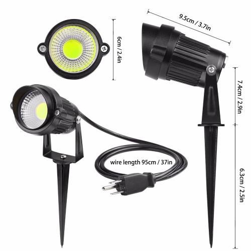 Led strahler mit kabel die neueste innovation der for Lampe 5 kabel