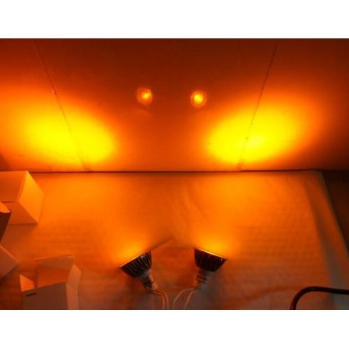 Mr16 Led Orange: 1x3W MR16 AC/DC12V LED Leuchtmittel Lampe Strahler