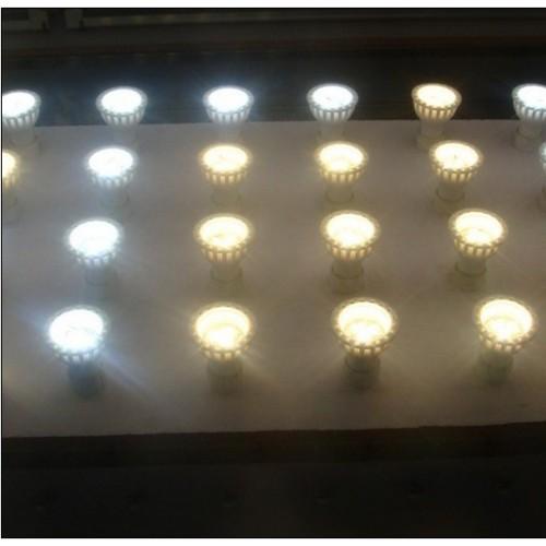 3w 12v mr16 led leuchtmittel strahler spotlight keramik lampenk per warmweiss wei. Black Bedroom Furniture Sets. Home Design Ideas