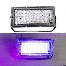 30W AC220V UV LED Sterilisation Lampe Fluter Scheinwerfer Desinfektionslampe 395nm