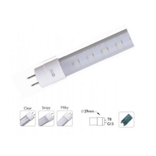 14w 90cm T8 G13 Lampe Led Rohre Leuchtstoffrohre 72xsmd2835 Leds 230v