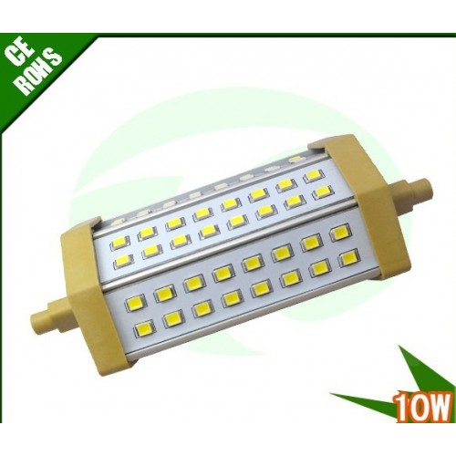 10w 118mm smd2835 r7s led stablampen leuchtmittel. Black Bedroom Furniture Sets. Home Design Ideas