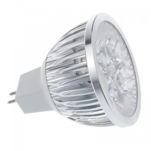 4w dc12v mr16 led leuchtmittel lampe leuchte strahler f r haus garten shop wohnbeleuchtung. Black Bedroom Furniture Sets. Home Design Ideas