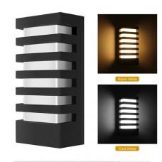 15W AC220V COB LED Wandleuchte Wandlampe Wasserdicht IP65 für Ihnen und Aussen