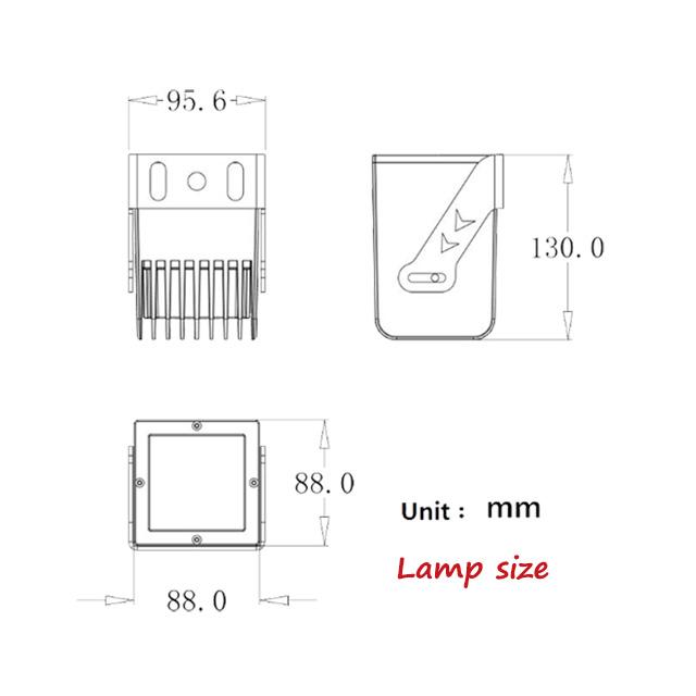 12w ac220v dc24v cree led aussen spots strahler fassadenbeleuchtung ip65. Black Bedroom Furniture Sets. Home Design Ideas