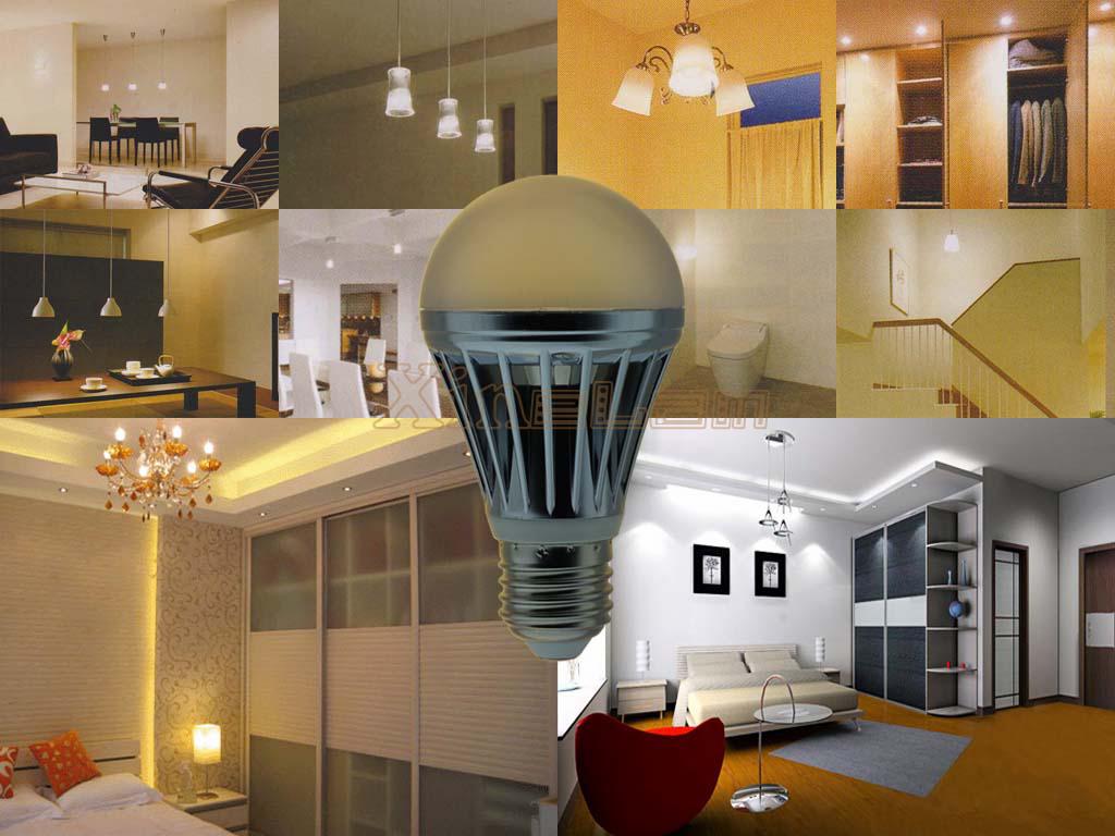 anwendungsbeispiele von led birnen leds 39 blog. Black Bedroom Furniture Sets. Home Design Ideas