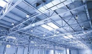 Led Lampen Industrie : E40 hallen strahler leuchten industriebeleuchtung leds blog