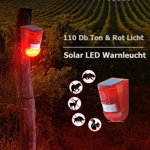 Rot-Solar-LED-Alarmleuchte-Warnlechte-110db-Ton-Licht-wasserdicht-01